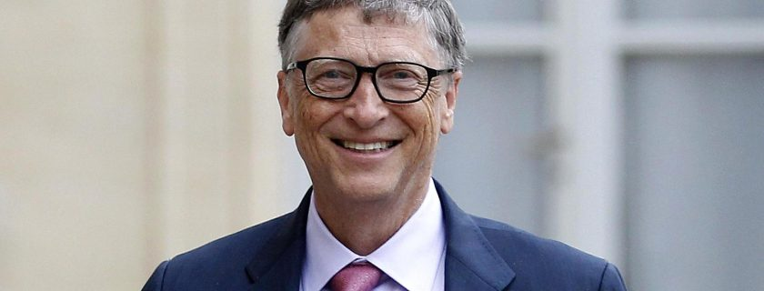 Bill Gates – 11 Rules you will never learn in School